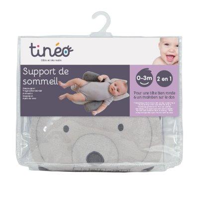 Cale bébé support de sommeil ptit loup Tineo