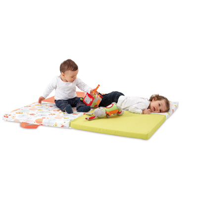Matelas tapis malin collection mixte Tineo