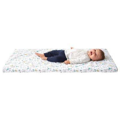 Matelas bébé nomade alaska 60x120cm Tineo