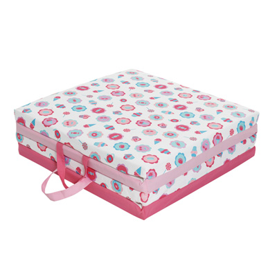 Matelas tapis malin collection fille Tineo