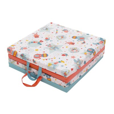 Matelas tapis malin collection circus Tineo