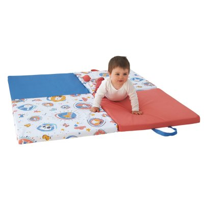 Matelas tapis malin familly fun Tineo