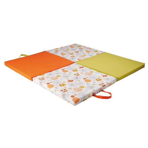 Matelas tapis malin collection mixte 10 sur allobebe for Tapis chambre enfant avec matelas palacio avis