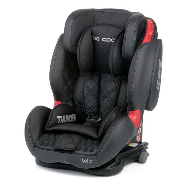 soldes si ge auto thunder isofix meteorite groupe 1 2 3 20 sur allob b. Black Bedroom Furniture Sets. Home Design Ideas