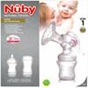 Coffret tire-lait manuel natural touch Nuby