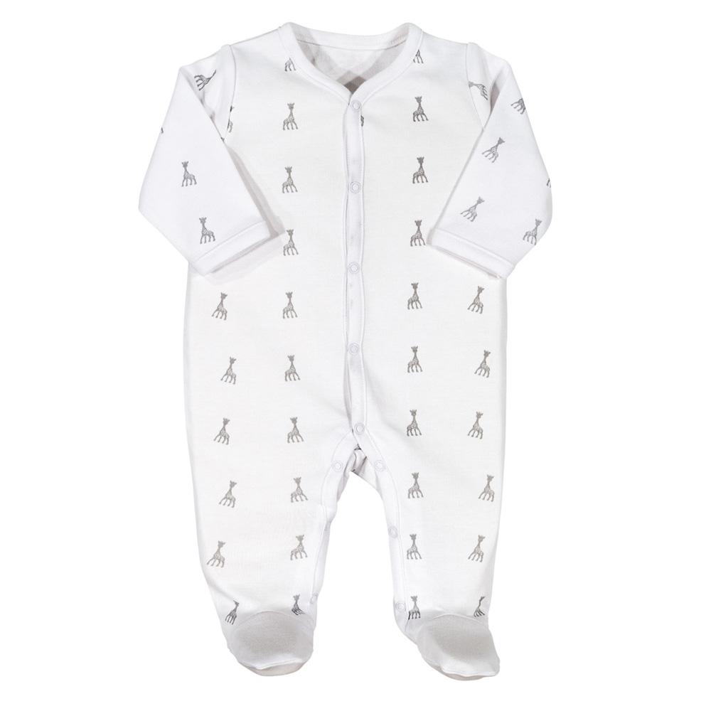 00e155531ee4 Pyjama sophie de Trois kilos sept au meilleur prix sur allobébé