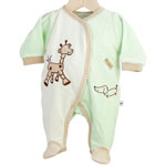 Pyjama dors bien y-girafe pas cher