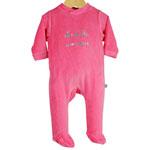 Pyjama bébé dors bien modèle unique rose pas cher