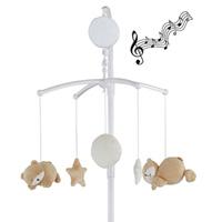Mobile bébé musicale gros dodo