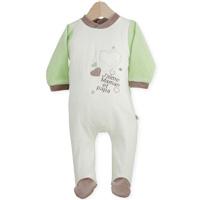 Pyjama bébé dors-bien j'aime maman et papa
