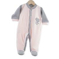 Pyjama bébé dors bien mon p'tit coeur