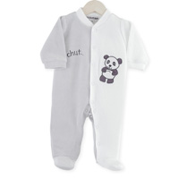 Pyjama bébé dors bien panda