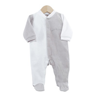 Pyjama bébé dors bien mon p'tit ange 0 mois