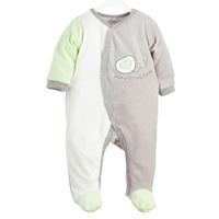 Pyjama bébé mon p'tit bou d'chou garçon