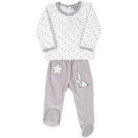 Pyjama dors bien 2 pièces cocolapin