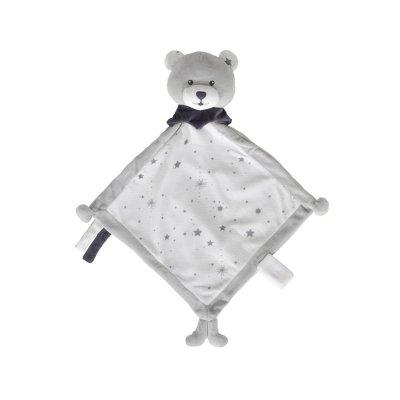 Doudou n'ours - martin et ses copains Trois kilos sept