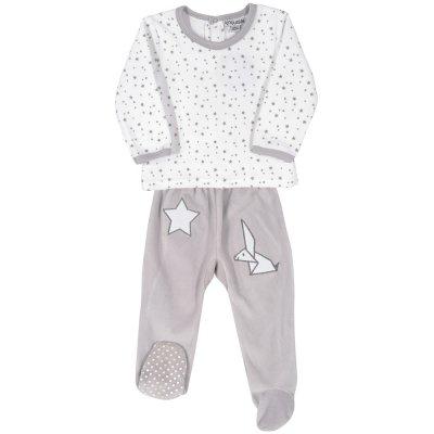 Pyjama dors bien 2 pièces cocolapin Trois kilos sept