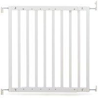 Barrière de sécurité clicwood blanc 63.5-105.5 cm