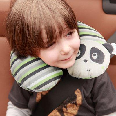 Tour de cou funny panda Premaman