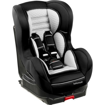 Siège auto quilt isofix classic - groupe 1 Babycare by premaman