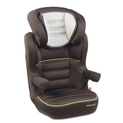Siège auto quilt design - groupe 2/3 Babycare by premaman