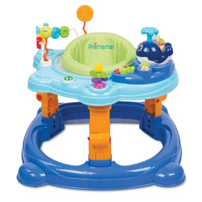 Table d'activité splash Premaman
