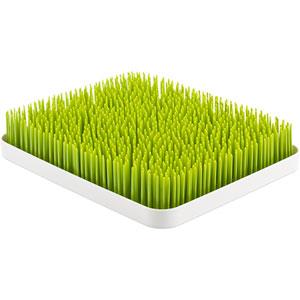 Egoutte biberon lawn vert