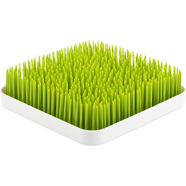 Sèche biberon grass gazon vert Boon