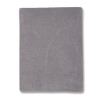 Housse pour matelas à langer gris