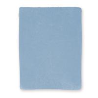 Housse pour matelas à langer blue