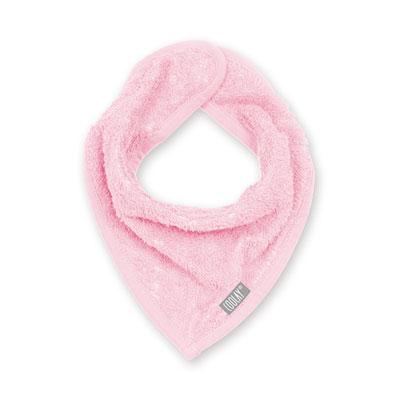 Coolay Bavoir bandana rose