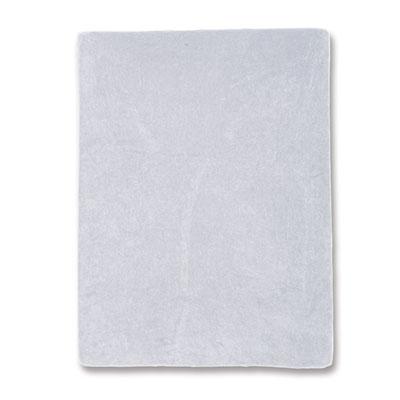 Housse pour matelas à langer gris clair Coolay