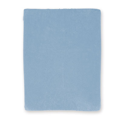 Housse pour matelas à langer blue Coolay