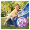 Couches premium active fit taille 4 (8-16 kg) 78 couches Pampers