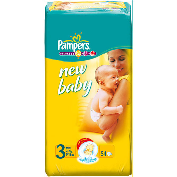 Liste de naissance de claire et jane sur mes envies - Couche naissance pampers ...