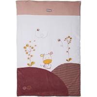 Edredon bébé pour lit 60 x 120 cm mango