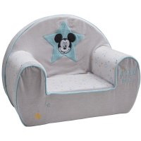 Fauteuil chambre bébé mickey my story