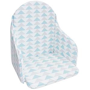 Coussin de chaise géometrique