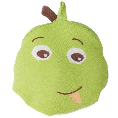 Bavoir 2 eme âge bagolo pomme Babycalin