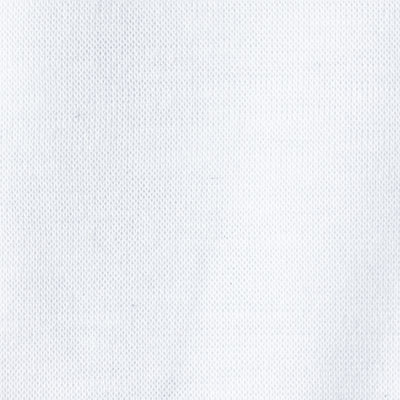 Drap housse + alèse 2 en 1 70x140cm blanc Babycalin