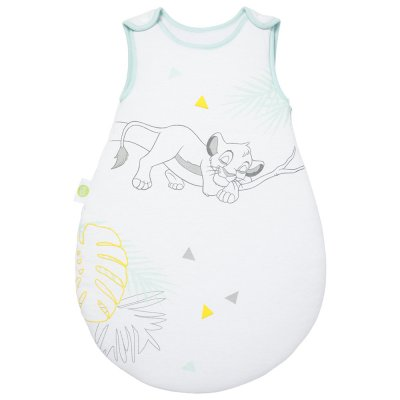 Gigoteuse naissance 0-6 mois le roi lion Babycalin