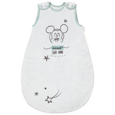 Gigoteuse naissance 0-6 mois mickey little one Babycalin