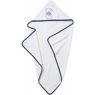 Sortie de bain bébé winnie moon Babycalin
