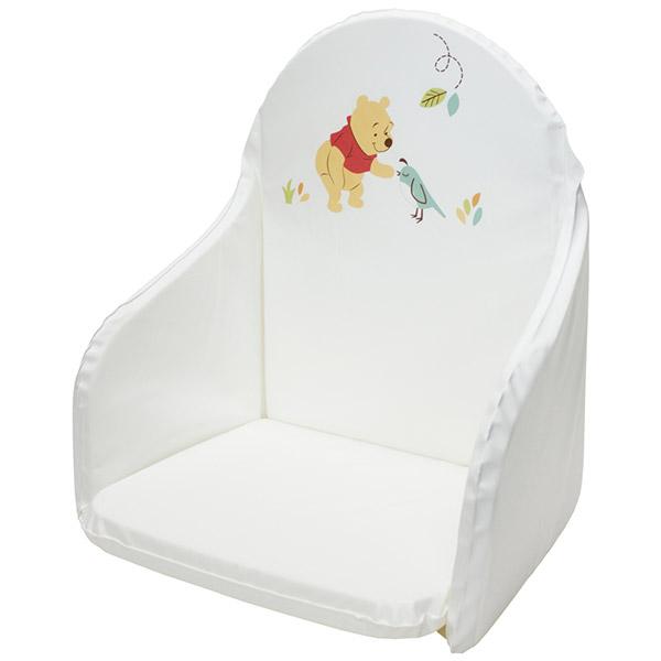Coussin de chaise imprimé winnie whimsy Babycalin