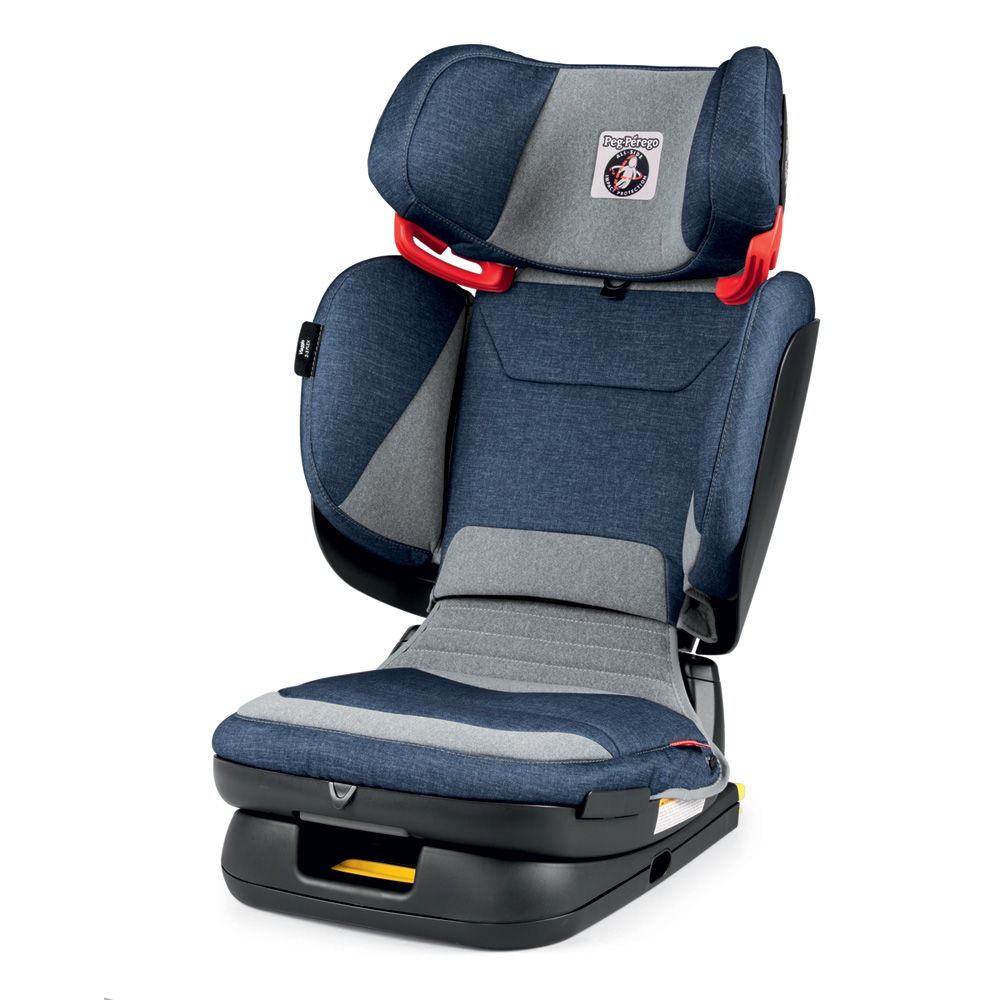 si ge auto viaggio flex urban denim groupe 2 3 de peg perego. Black Bedroom Furniture Sets. Home Design Ideas