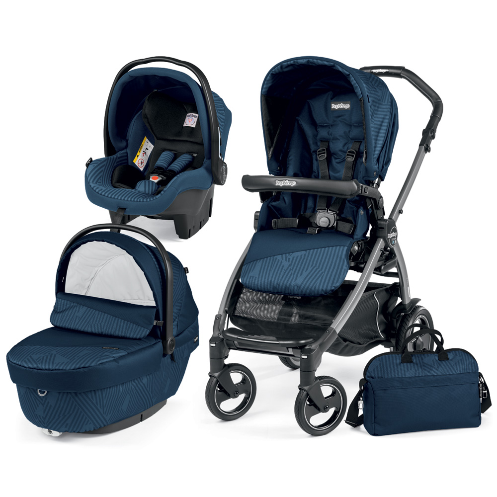 poussette trio book 51 s jet sportivo de peg perego au. Black Bedroom Furniture Sets. Home Design Ideas