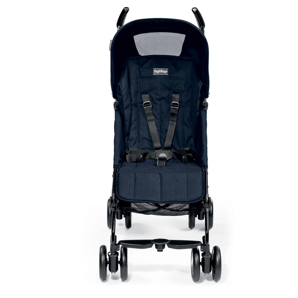 poussette canne pliko mini classico mod navy de peg perego chez naturab b. Black Bedroom Furniture Sets. Home Design Ideas