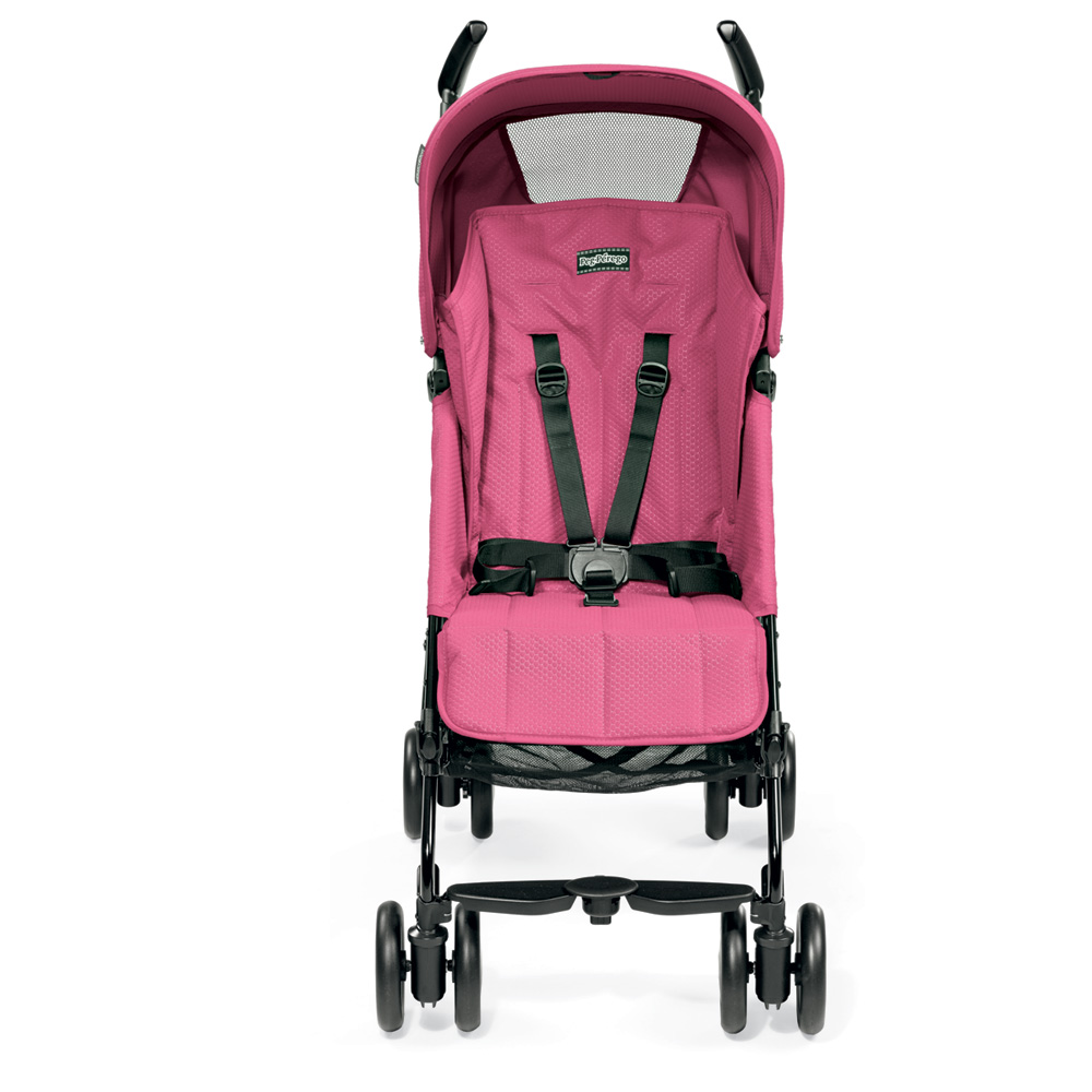 poussette canne pliko mini classico mod pink de peg perego. Black Bedroom Furniture Sets. Home Design Ideas
