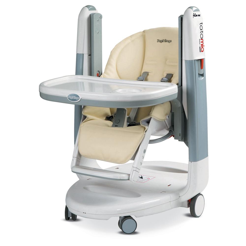 Chaise haute tatamia de peg perego au meilleur prix sur - Chaise haute peg perego tatamia ...