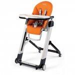 Chaise haute bébé siesta arancia pas cher